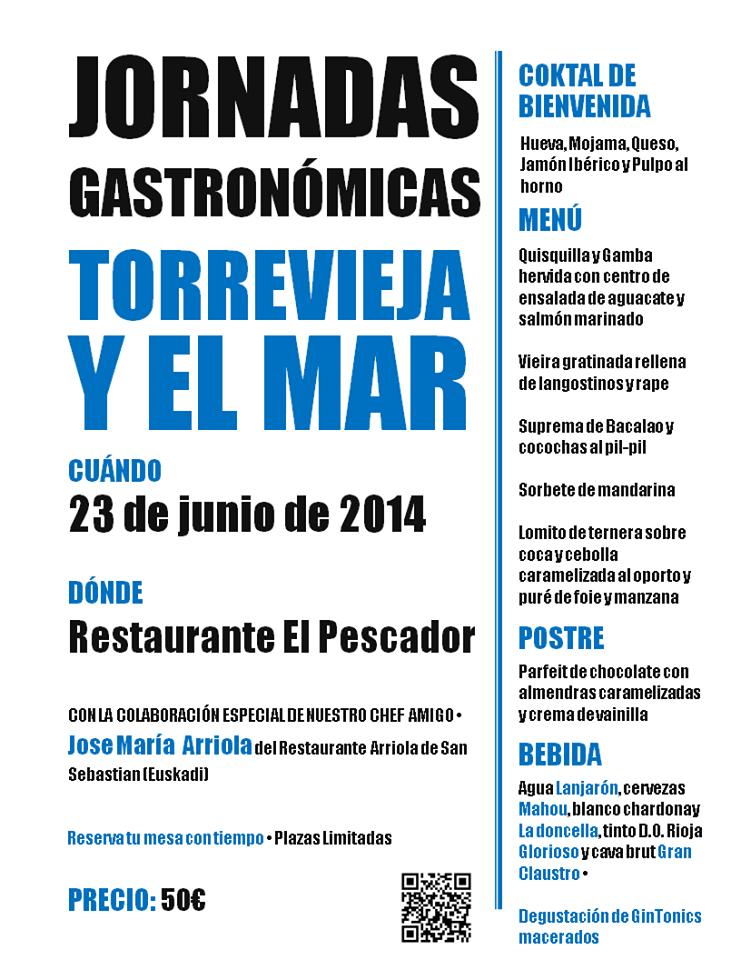 2014-jornadas-gastronomicas-torrevieja-menu-restaurante-el-pescador