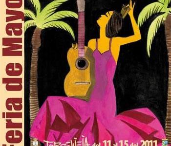 Menú especial Feria de Mayo 2011