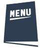 Menús especiales para grupos o eventos