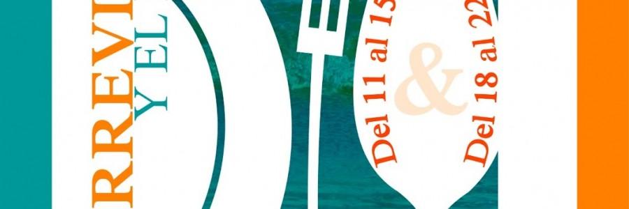 Jornadas Gastronómicas «Torrevieja y el mar 2012»