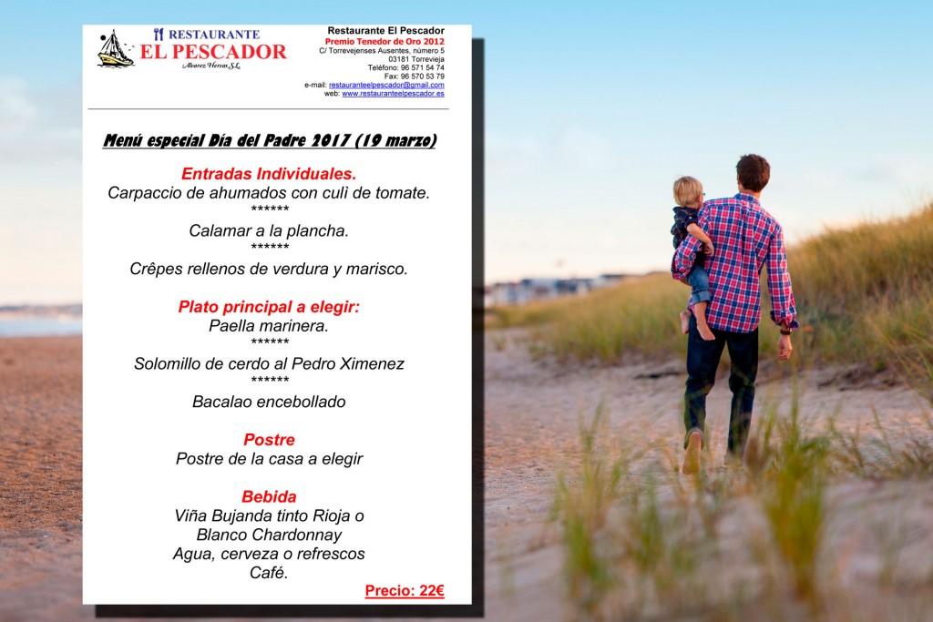 cartel-2017-restaurante-el-pescador-menu-dia-del-padre-(menu)