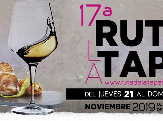 Ruta de la Tapa Torrevieja 2019